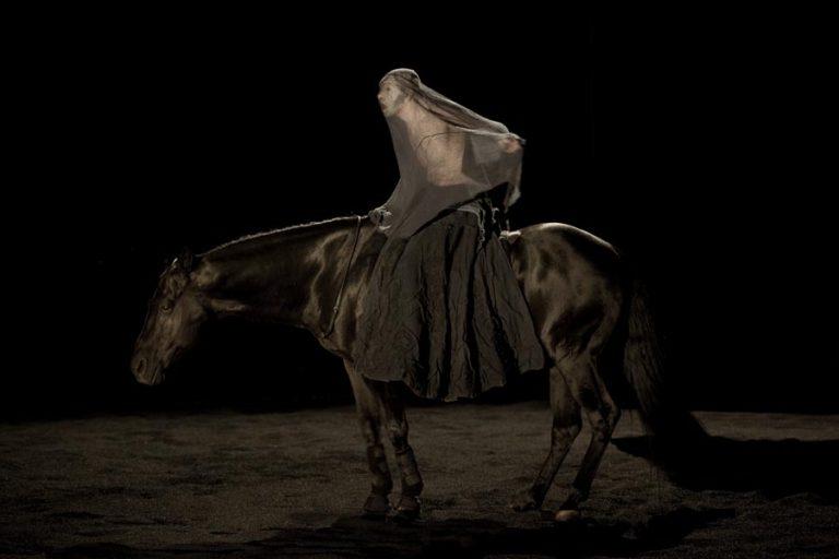Le Centaure et l'Animal